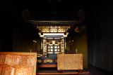 Shrine at the base of Inuyama Castle
