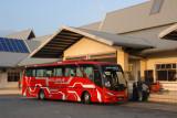 Delma Express bus, Malaysia