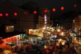 Kampung Upeh, Jalan Kee Ann night market, Melaka