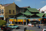 Jalan Bunga Raya at Jalan Kee Ann, Melaka