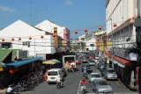 Kampung Upeh, Jalan Kee Ann, Melaka