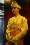 Coronation costume of the Prince of Melaka