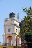 Lighthouse, St. Paul's Hill, Melaka