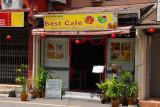 Cafe serving Melaka Baba Nyonya food