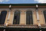 Peranakan architecture, Jalan Tun Tan Cheng Lock, Melaka (Heeren Straat)
