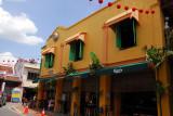 Geographer Cafe, Jalan Hang Jebat & Jl. Hang Lekir, Melaka
