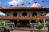 Jalan Tokong - Temple Street, Melaka