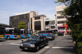 Kamakura bus station