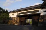Sakuradamon Gate, leading to the Imperial Palace Outer Garden