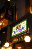 Hub English Pub, Tokyo-Roppongi