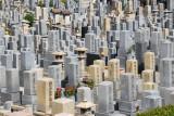 Cemetery southeast of Kiyomizu-dera, Higashiyama-ku