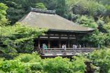 Amida-do Buddha Hall containing the Eleven-Headed, Thousand-Armed Kannon