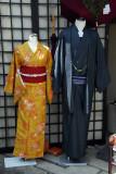 Kimono shop, Higashiyama-ku, Kyoto
