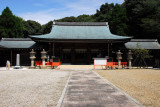 Gokoku Shrine, Higashiyama-ku