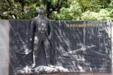 Gokoku Shrine, Japanese pilot war memorial, WWII