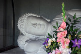 Reclining Buddha, Ryozen Kannon