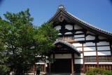 Kodai-ji Temple, Kyoto - Zen Buddhist