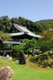 Kaisan-do Hall and garden, Kodai-ji