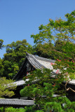 Kaisan-do Hall, Kodai-ji Temple