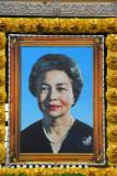 Queen Mother Norodom Monineath of Cambodia