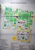 Phnom Penh Royal Palace & Wat Preah Keo map