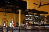 Bar of the Foreign Correspondants' Club, Phnom Penh