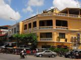 Phnom Penh - Riverfront