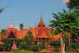 Cambodian National Museum, Phnom Penh