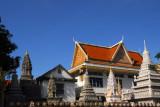 Wat Lang Ka, Phnom Penh