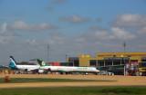 Phnom Penh International Airport, Cambodia