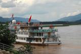 China's Mekong Prince at Chiang Saen