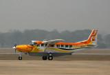 Nok Air Cessna Caravan, Chiang Mai