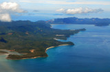 Ko Yao Yai, a large island east of Phuket