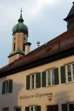 Gasthaus zur Schranne, Garmisch