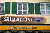 Alpspitze, Garmisch-Partenkirchen