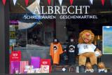 Schreibwaren Albrecht, Am Kurpark 4, D-82467 Garmisch