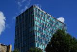 Hamburg Süd main office, Willy-Brandt-Straße, Hamburg