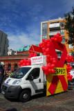 CSD Parade - Respect