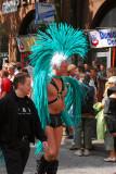 Carnival costume, CSD Hamburg