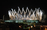 Commonwealth Games 2006 Fireworks