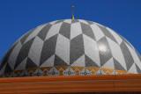 Pavilion dome, Emirates Palace
