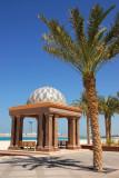 Beach promenade, Emirates Palace