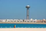 Tower at the Marina Mall, Abu Dhabi