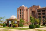 Garden, Emirates Palace Hotel