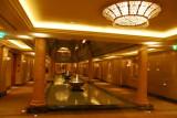Interior, Emirates Palace Hotel