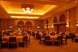 Event hall, Emirates Palace Hotel, Abu Dhabi