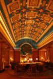 Gallery lounge, Emirates Palace