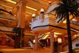 Grand Staircase, Emirates Palace Hotel, Abu Dhabi