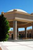 Courtyard pavilion, Emiratse Palace