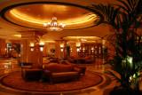 Lobby, Emirates Palace Hotel, Abu Dhabi